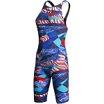 TYR Avictor Female Open Back - 6 colors