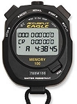 Accusplit Eagle Stopwatch 100 memory