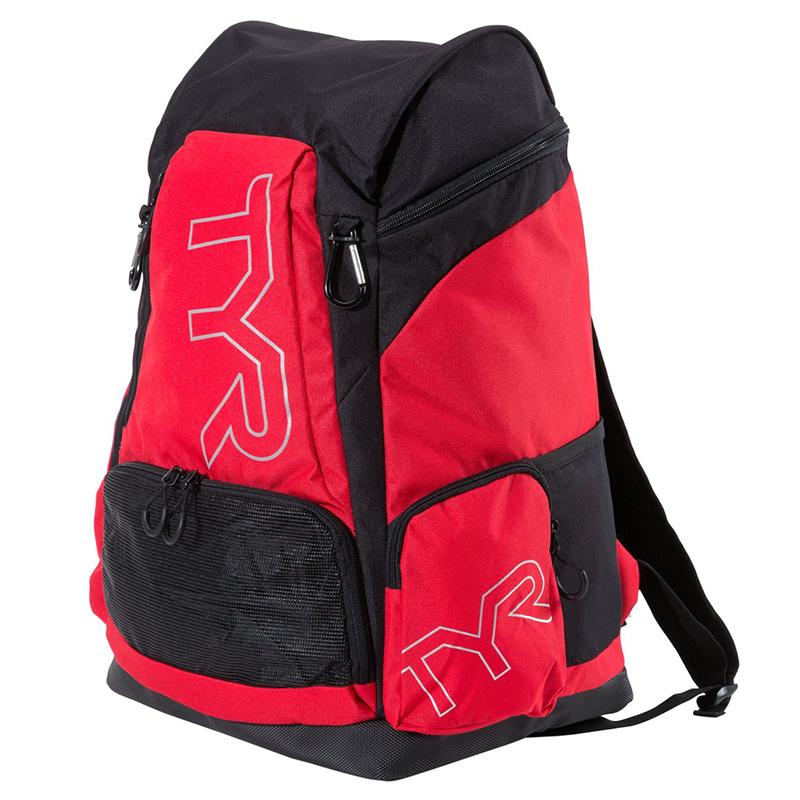 Black TYR Alliance 45L Backpack
