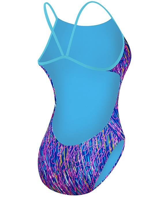 385ae5ced19 TYR Women s Electro Cutoutfit Swimsuit