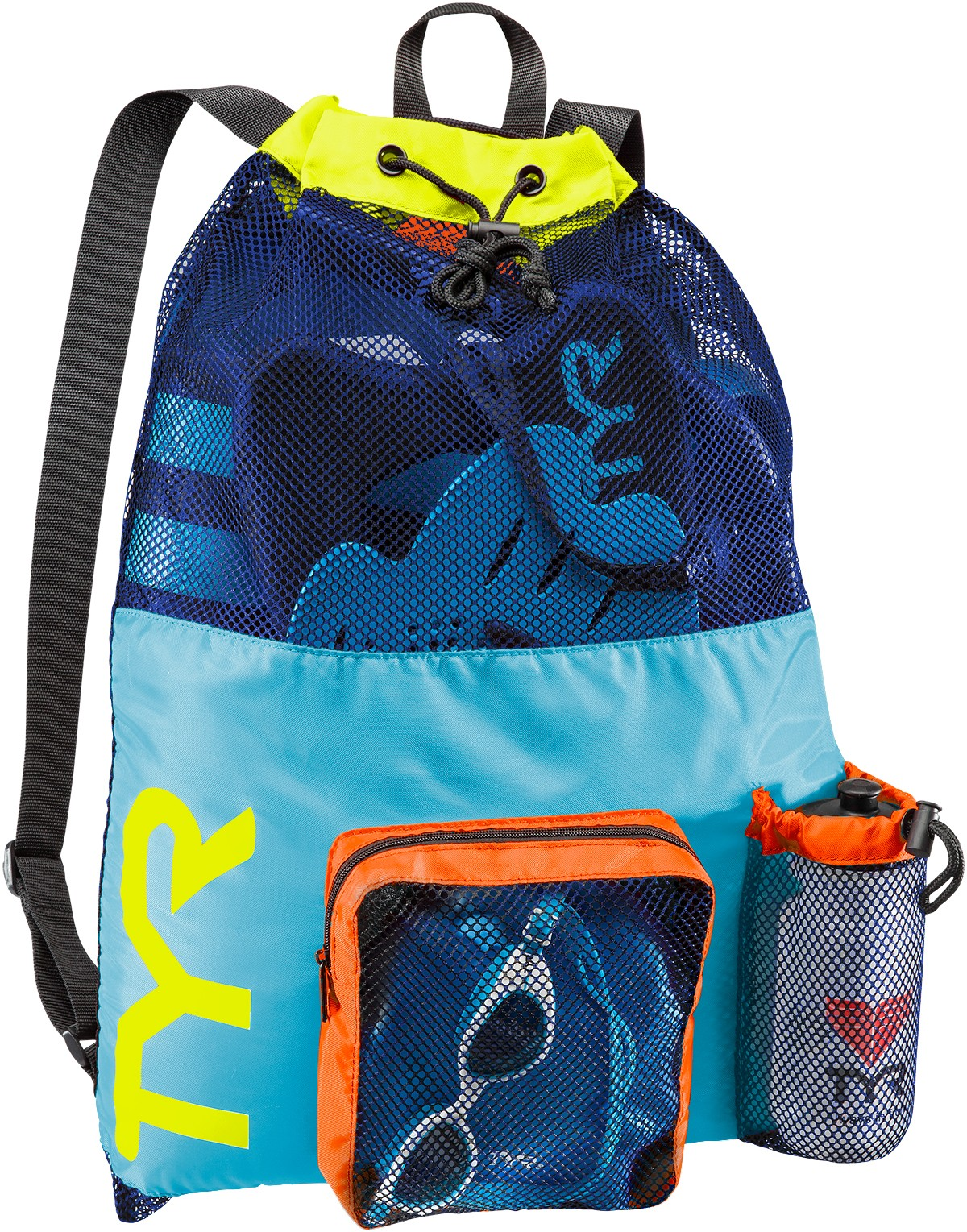 Tyr Mesh Mummy Bag 12 Colors