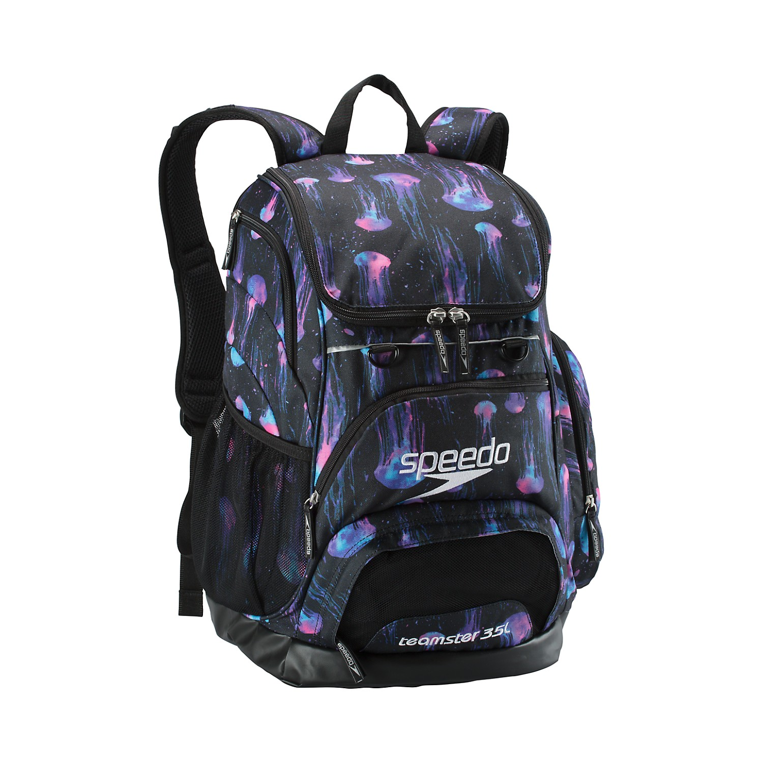 Speedo Printed Teamster Backpack