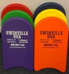 Swimville USA Kickboard