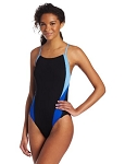 Speedo Women's Endurance+ Launch Cross Back