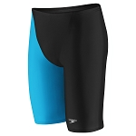 LZR Racer Pro Jammer with Contrast Leg