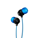 h2oaudio Surge+ Waterproof headphones - Normal Cord