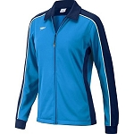 Male Streamline Warm Up Jacket - Navy/Blue
