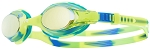 TYR Kids' Swimple Tie Dye Mirrored Goggle