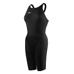 Speedo LZR Elite 2 Comfort Strap Open Back Kneeskin