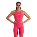 Speedo LZR Pure Valor Closed Back Kneeskin
