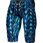 TYR Men's Venzo Jammer Tech Suit