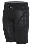 TYR Men's Venzo High Waisted Jammer Tech Suit