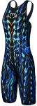 TYR Women's Open Back Venzo Tech Suit