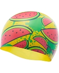 TYR Watermelon Silicone Cap