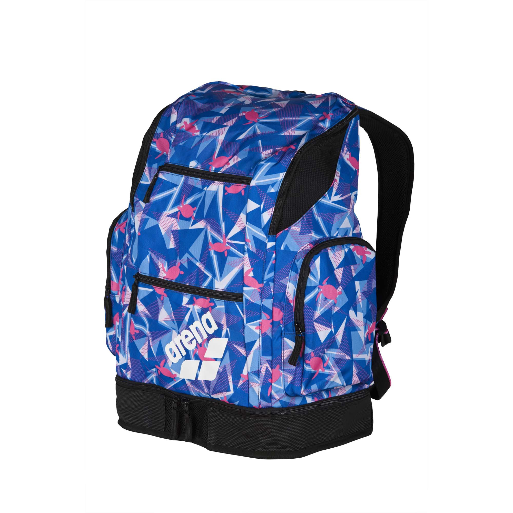 9025d98cc0b Arena Spiky 2 Large Print Backpack