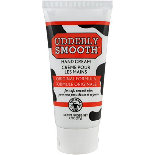 Udderly Smooth Body Cream (2 oz)