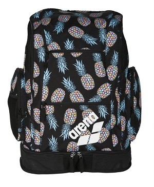 Arena Spiky 2 Large Print Backpack