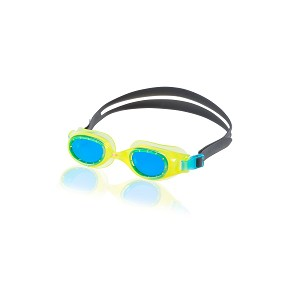 Speedo Jr Hydrospex Mirrored Goggle