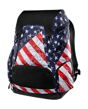 TYR Alliance Star Spangled Backpack