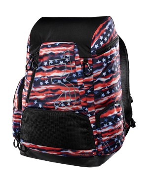 TYR All American 45L Backpack