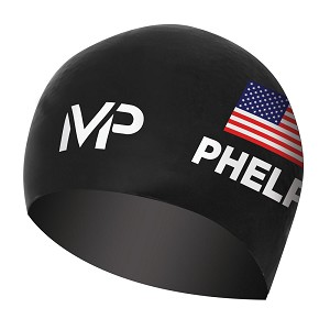 MP Michael Phelps Race Cap (USA Limited Edition)