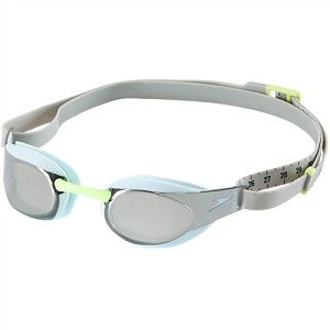 Speedo Fastskin Elite Mirrored Goggles