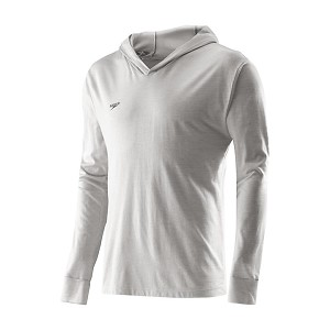 Speedo Pull Over Hooded Tee