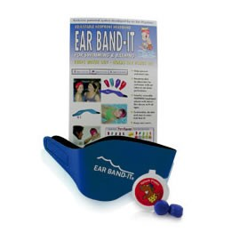 Ear Band-It with Putty Buddies