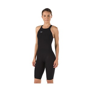 Speedo LZR Elite 2 Comfort Strap Closed Back Kneeskin