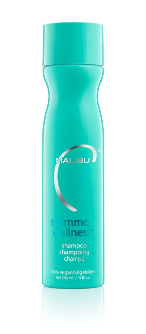 Malibu C 9 oz. Swimmers Wellness Shampoo