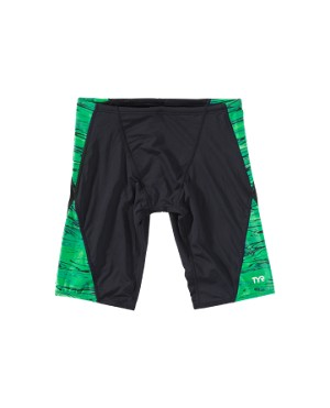 Tyr Hydra Blade Jammer- Green (Sizes 22-24)