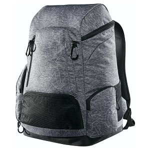 TYR Alliance 45L Backpack Special Edition - Heather Grey