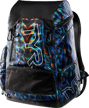 TYR Alliance 45L Backpack - Genesis Print